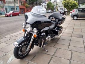 [touring] Harley Davidson Electra Glide Ultra Limited