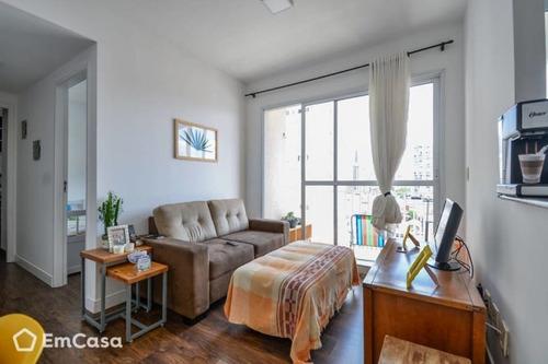 Apartamento À Venda Em São Paulo - 23481