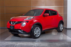Nissan Juke Exclusive Cvt Navi
