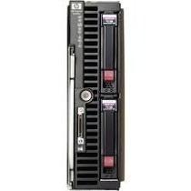 Blade System -servidor Hp Lamina Bl460c G6