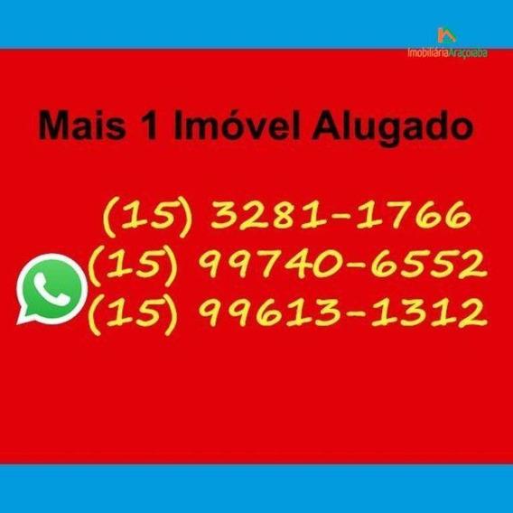 Casa Araçoiaba, Condomínio Green Gold - Ca0339