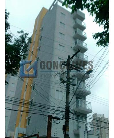 Venda Apartamento Santo Andre Vila Alpina Ref: 126400 - 1033-1-126400