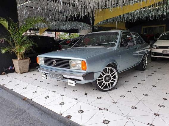 Volkswagen Voyage 1.6 1983
