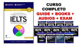 Ielts Completo Todos Los Niveles + Audios