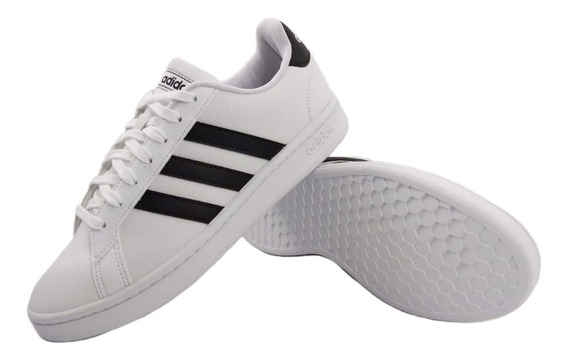 Zapatillas adidas Grand Court Blanca Urbana 36483 Empo2000