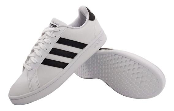 Zapatillas adidas Grand Court Blanca Urbana 36483 Empo2000