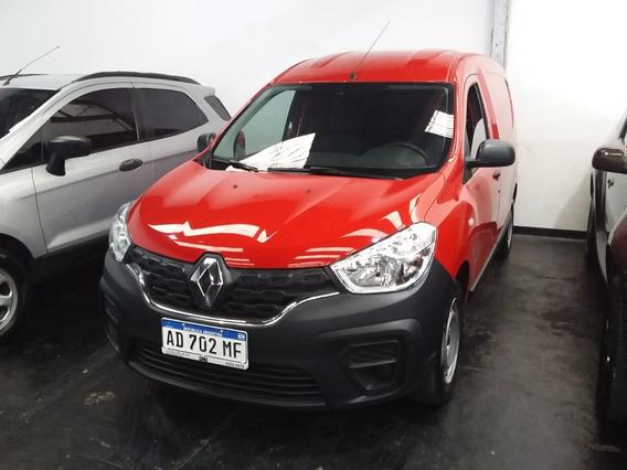 Renault Kangoo Confort 1.6 Sce 2020 Oferta (jp)