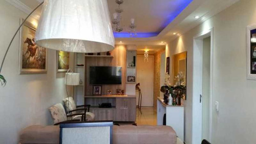 Imagem 1 de 15 de Apartamento-à Venda-recreio Dos Bandeirantes-rio De Janeiro - Svap20118