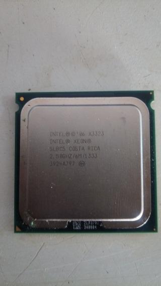Processador Intel Xeon X3323