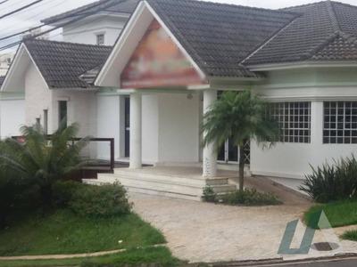 Casa Comercial Para Locação, Campolim, Sorocaba - Ca0971. - Ca0971