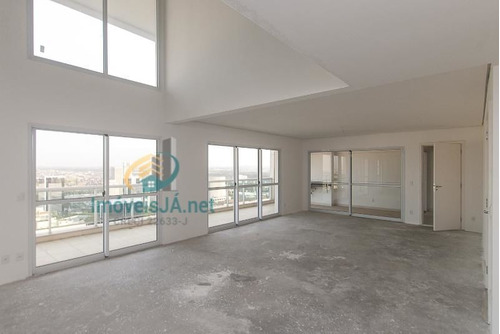 Duplex Em Alphaville - Ed. Splendore  - Venda - Oportunidade - Área Privativa De 320 M², Área Total De 530m² - 707