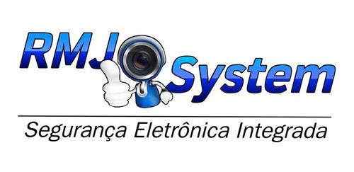 Imagem 1 de 2 de Rmj System Segurança Eletrônica Integrada