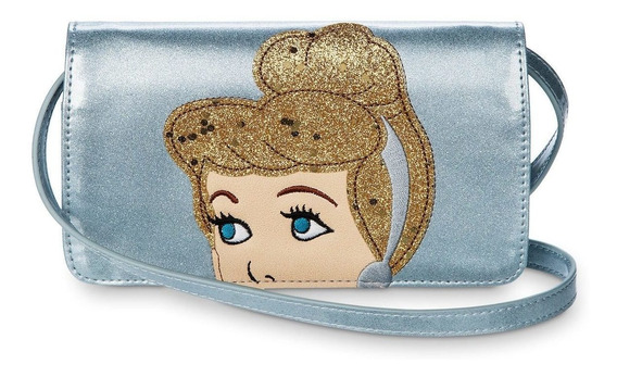 Bolsa Cinderela By Danielle Nicole - Exclusiva Disney Store