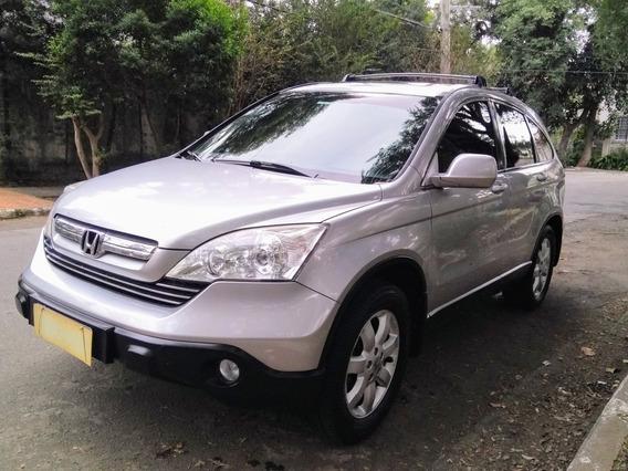 Honda Cr-v 2.0 Exl 4x4 Aut. 5p 2009