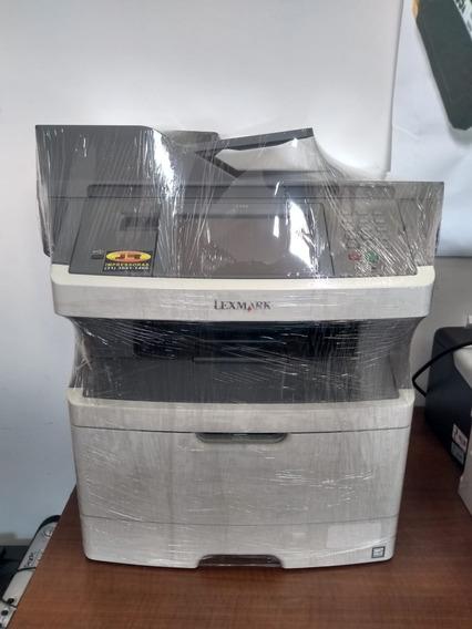 Impressora Lexmark X466