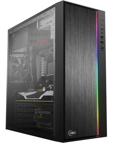 Cpu Gamer 9ª Geração I5 9400f 8gb Ddr4 Gtx 1650 4gb