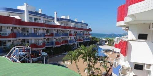Imagem 1 de 22 de Apartamento Com 2 Dormitórios À Venda, 110 M² Por R$ 750.000,00 - Ingleses Do Rio Vermelho - Florianópolis/sc - Ap3311