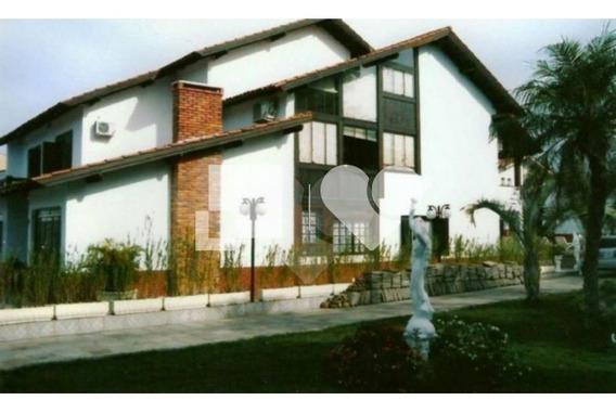 Residencia De Alto Padrão No Bairro Ipanema Em Por - 28-im420389