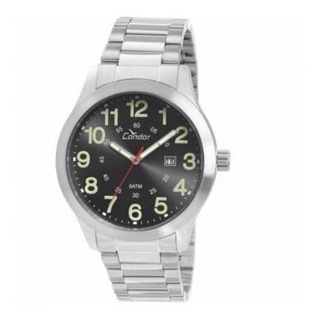 Relógio Condor Masculino Co2115sq/3p