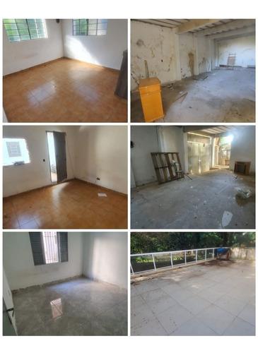 Imagem 1 de 1 de Sobrado Locação R$ 3.500,00 - Lauzane - So00354 - 69477617