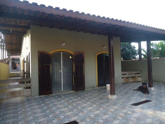 Casa A 450 Metros Da Praia - Bal. Jamaica - Ref. 299