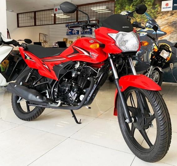 Motocicleta Suzuki Hayate 2020 Nueva!!