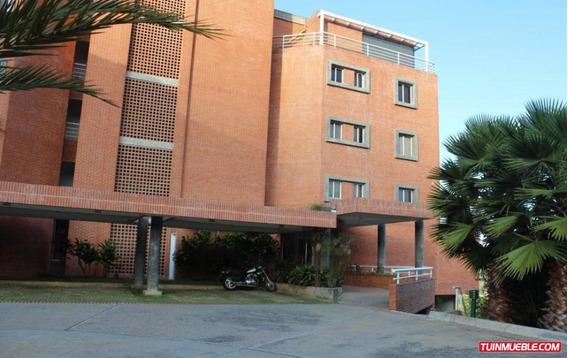 Apartamentos En Venta 20-218