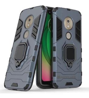 Funda Motorola Protector Case Uso Rudo