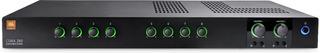 Mixer Potenciado Instalacion Jbl Ncsma280 8in 2out 80w Rj45
