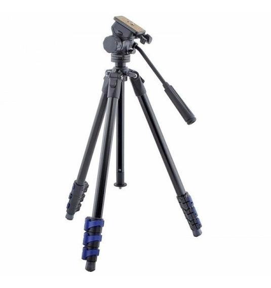 Tripé Universal Fotográfico Profissional Nikon Canon Wf 5316
