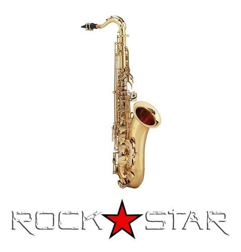 Saxofón Tenor Jefferson