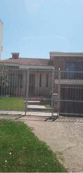Alquilo Casa En Campana