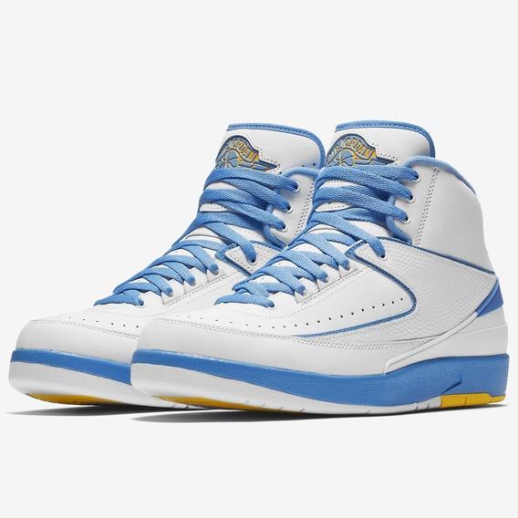Air Jordan 2 - Carmelo Anthony (denver Nuggets)