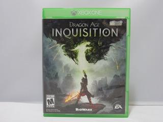 Dragon Age: Inquisition - Xbox One ¡fisico-usado!