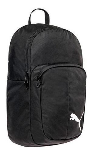 Mochila Puma Pro Training Backpack 074898-01 Negro Unisexpv