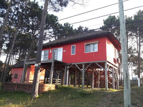 Cabaña Punta Del Diablo Rocha Uruguay