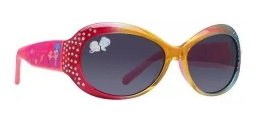 Gafas De Niñas + Estuche Con Filtro Uv 100%