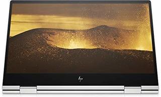 Hp Envy X360-15.6 Fhd Touch I7-8565u 8gb 512gb Ssd Silver ®