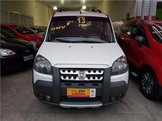Fiat Doblo 1.8 Mpi Adventure Xingu 8v Flex 4p Manual