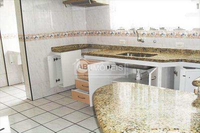 Apartamento Em Santos Bairro Campo Grande - A1250