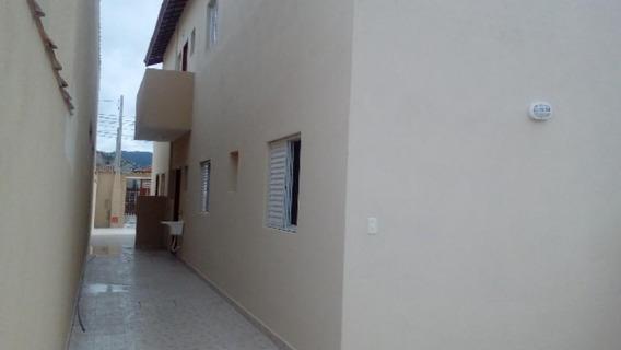 Casa Sobreposta Ficando Lado Serra - Itanhaém 3698 | P.c.x