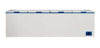 Freezer De Pozo Silken Mod Fh 2000 Lts Tapa Ciega Z/sur