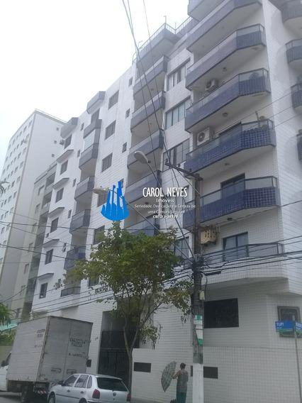 4614 - Apartamento 1 Dormitório Lado Praia Tupi Praia Grande
