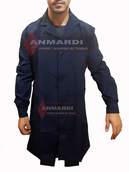 Guardapolvo Escolar Colegio Industrial Azul Consultar Talle