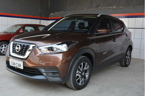 Nissan Kicks 1.6 S At C