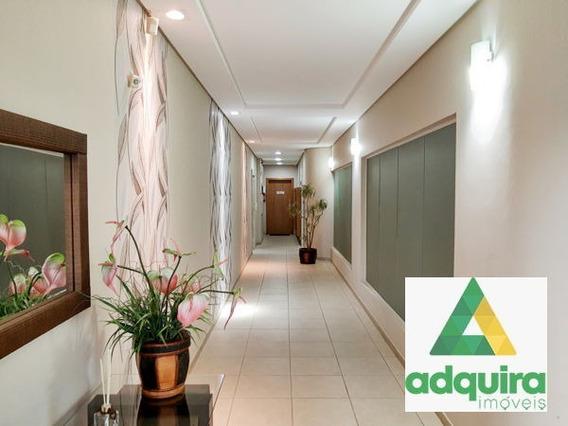 Apartamento Padrão Com 4 Quartos No Edifício São Petersburgo - 5503-l