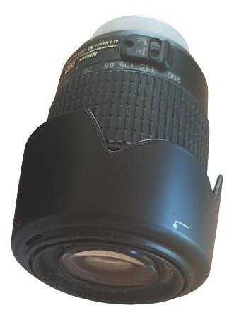 Af-s Dx  Zoom 55 - 200mm