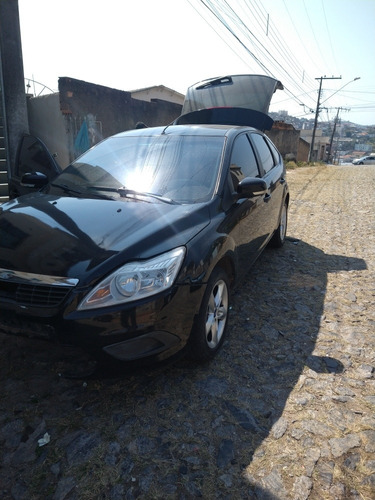 Imagem 1 de 8 de Ford Focus 2012 1.6 Glx Flex 5p