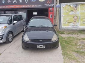 Ford Ka 1.6 Action 2007