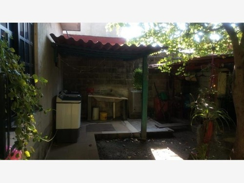 Casa Sola En Venta Morelos